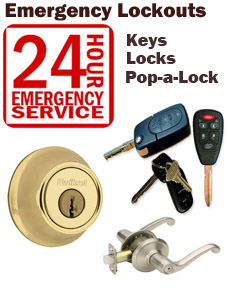24 Hour Locksmith South Miami FL