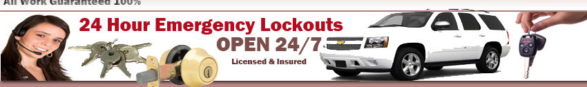 Professional Locksmith Cutler Ridge FL