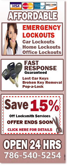Lost Keys Apopka FL